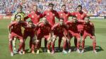 Brasil 2014: España es el equipo de mayor valor económico del Mundial - Noticias de revista time