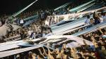 Brasil: Primer 'barra brava' argentino deportado en la previa del Mundial - Noticias de rosario central