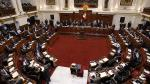 Congreso debate este jueves 12 los informes de la 'megacomisión' - Noticias de collique