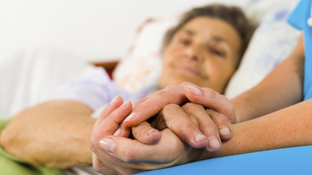 El Alzheimer daña las funciones cerebrales. (USI)