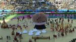 Brasil 2014: ¡Empezó la gran fiesta del fútbol! - Noticias de claudia leitte