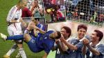 Brasil 2014: Once imágenes de colección que nos dejaron los mundiales - Noticias de jose luis chilavert