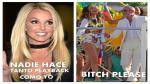 Brasil 2014: Memes de la inauguración del Mundial - Noticias de claudia leitte