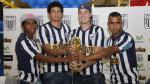 Íntimos se jugarán su 'mundial' - Noticias de diego donayre