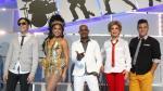'La Banda' se estrena este lunes - Noticias de diego vera