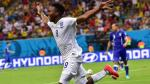 Brasil 2014: Italia se tumbó a Inglaterra con gol de Mario Balotelli - Noticias de claudio marchisio