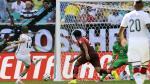 Brasil 2014: Alemania aplastó 4-0 a Portugal y ratifica rótulo de favorita - Noticias de angela merkel