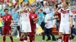 Brasil 2014: Aumentan los reclamos por el calor en el Mundial - Noticias de claudio marchisio