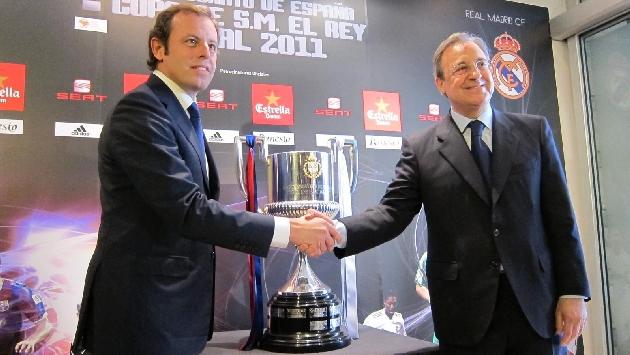 Real Madrid y Barcelona influyeron en la elección de Qatar como sede del Mundial