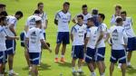 Brasil 2014: Argentina dispuso de todo su plantel para práctica - Noticias de marco garay
