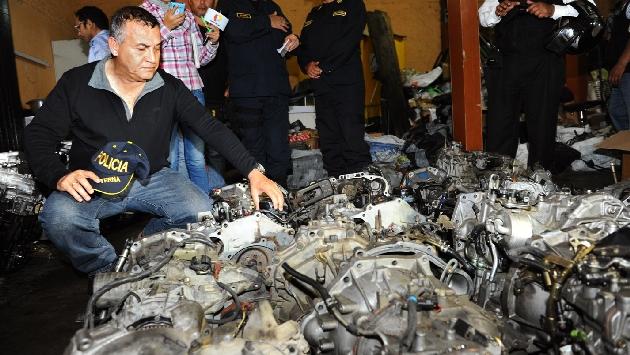 Daniel urresti le llueven cr ticas al nuevo ministro del for Nuevo ministro del interior peru