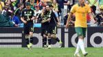 Copa del Mundo 2014: España se despidió del Mundial goleando a Australia - Noticias de fernando reina