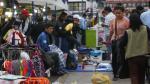 El subempleo no decrece - Noticias de gustavo yamada