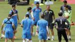 Irán busca un gol de oro - Noticias de sorteo
