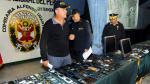 Urresti dirige más operativos - Noticias de cercado de lima