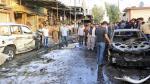 Irak: Partidos inician negociaciones mientras intentan recuperar Tikrit - Noticias de saddam hussein
