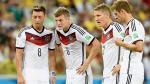 Alemania no contará con Lukas Podolski ante Argelia - Noticias de lukas podolski