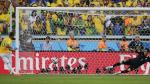 Brasil venció a Chile en penales y clasificó a cuartos de final - Noticias de howard webb