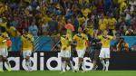 Copa del Mundo 2014: Colombia venció 2-0 a Uruguay gracias a James Rodríguez - Noticias de francisco maturana