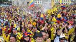 Colombia: Mujer muere en celebración de triunfo de su selección en el Mundial - Noticias de selección de uruguay
