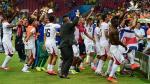 Copa del Mundo 2014: Costa Rica vence a Grecia y clasifica a cuartos - Noticias de julio nava