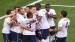 Copa del Mundo 2014: Francia ganó 2-0 a Nigeria y clasificó a cuartos - Noticias de selección nigeriana