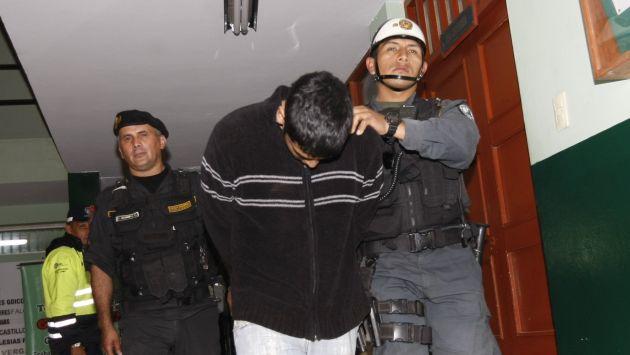 En Surco, en medio de balacera caen tres raqueteros que asaltaron a mujer. (Imagen Referencial/Archivo)