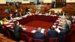Paquete de medidas continúa en espera - Noticias de economia tito valle