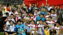 Este es el Mundial al que Perú sí podria clasificar