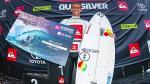 Miguel Tudela ganó la octava edición del 'Quiksilver La Herradura 2014' - Noticias de alvaro malpartida