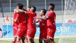Torneo Apertura 2014: Alianza Lima perdió 1-0 ante San Simón en Moquegua - Noticias de simon rodriguez