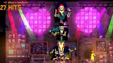 Zona Play, Guacamelee! Super Turbo