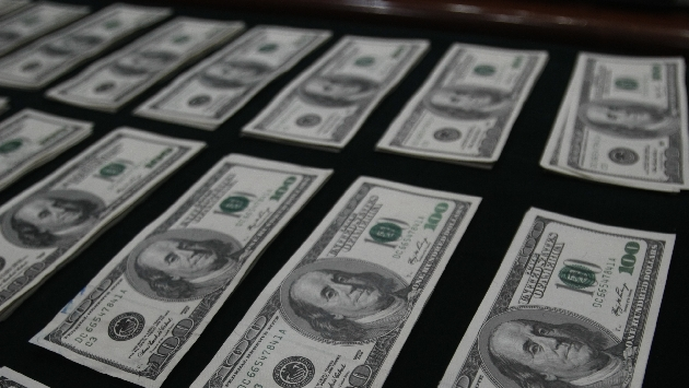 Policía decomisa US$586 mil dólares falsos en Tumbes. (USI/Referencial)