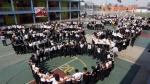 Mañana se realizará el tercer simulacro nacional escolar de sismo - Noticias de simulacros de sismo