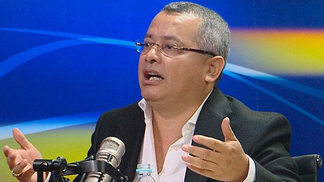 Denunciaron a jueces que favorecieron a Rodolfo Orellana. (Difusión)