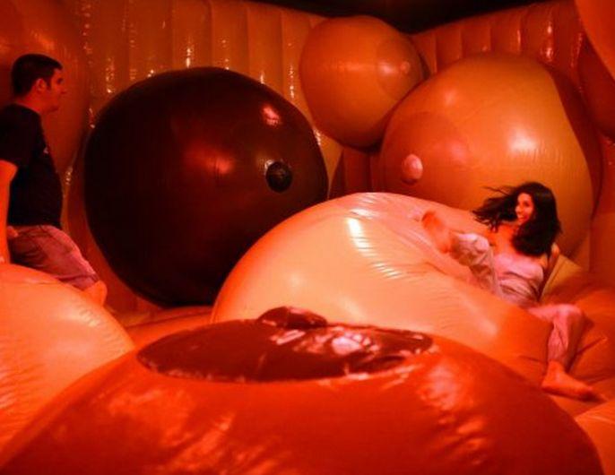 Museo de sexo nuevo yorl