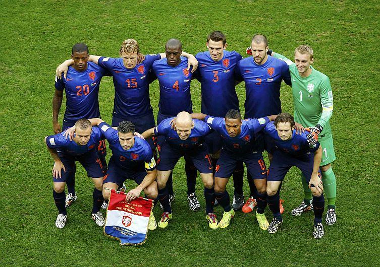 Brasil 2014, Brasil, Holanda, Tercer puesto, Copa del Mundo 2014