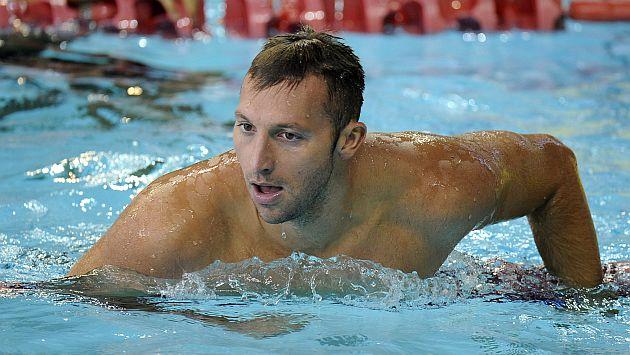 natacion gay