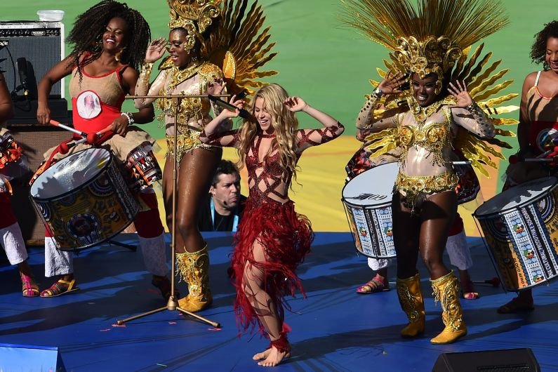 Brasil 2014, Argentina, Alemania, Maracaná, Final Copa del Mundo 2014
