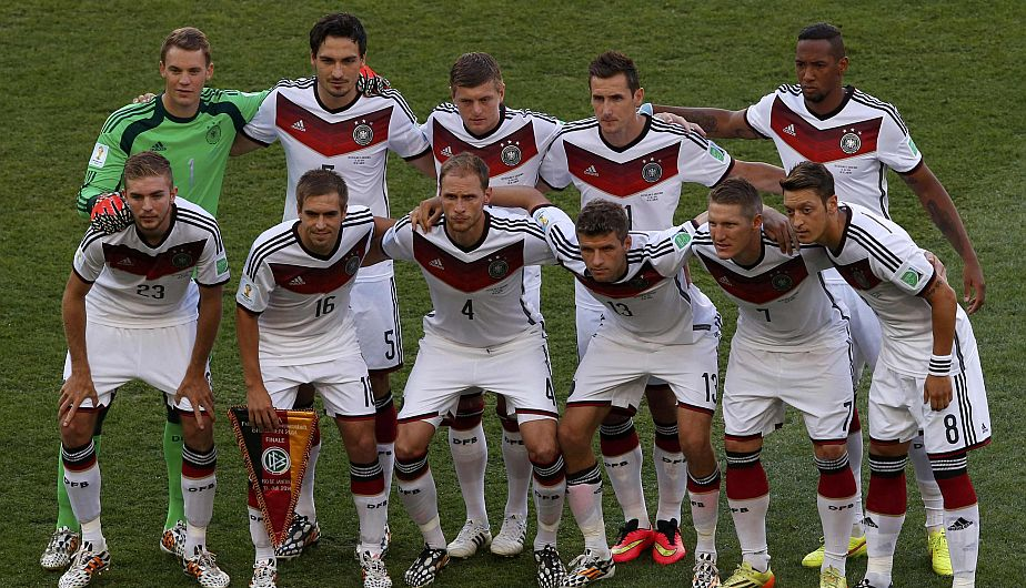 Brasil 2014, Argentina, Alemania, Final, Copa del Mundo 2014