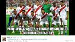 #GraciasBurga: 10 tuits divertidos sobre la ausencia de Perú en el Mundial - Noticias de mundo