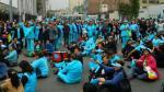 Essalud: Fiscalía inicia investigación penal a Sindicato de Enfermeras - Noticias de virginia luna