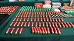 Punta Sal: Policía incauta 850 cartuchos de escopeta camuflados en ómnibus - Noticias de paola ruiz