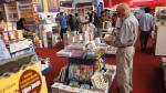 Feria del Libro de Lima abre sus puertas este 18 de julio - Noticias de claudia ampuero