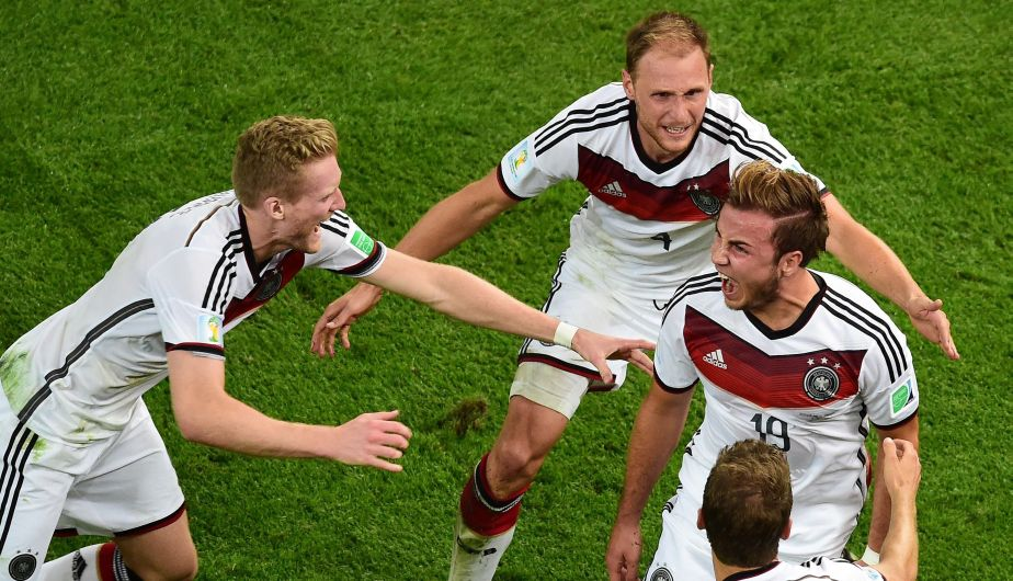 Brasil 2014, Argentina, Alemania, Mundial, Final, Copa del Mundo 2014