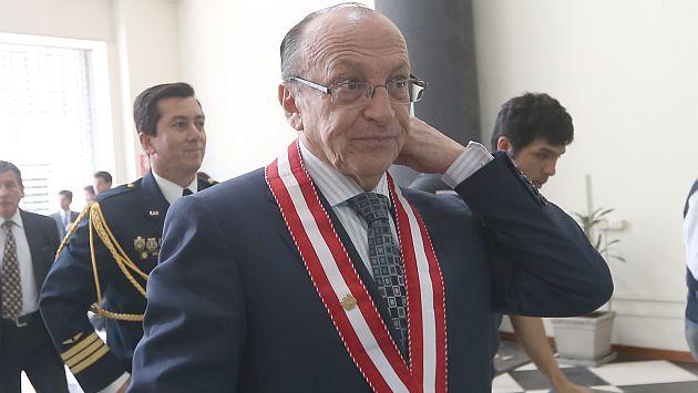 José Peláez sería citado a la comisión que investiga el caso Orellana. (USI)
