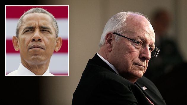 Dick Cheney Has No Pulse - Gizmodo