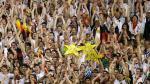 Brasil 2014 la rompe en redes sociales - Noticias de récords