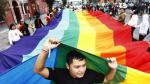 Gobierno incluyó a comunidad gay en plan de derechos humanos - Noticias de eduardo vega luna