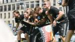 Alemania lamenta malestar por polémica danza del gaucho - Noticias de oliver bierhoff